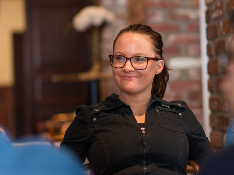 Kaiza Nilsson