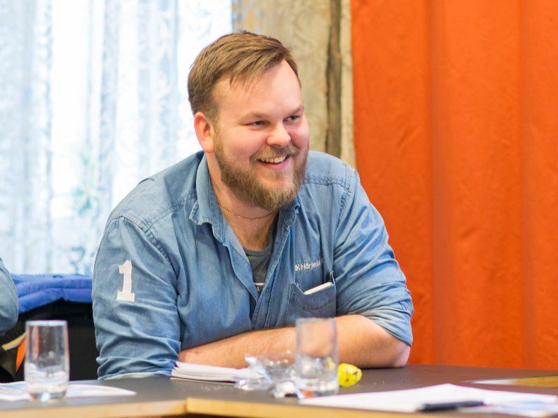 Martin Ahlgren